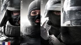 Tom Clancy's Rainbow Six: Siege - dziś premiera, są też pierwsze oceny recenzentów