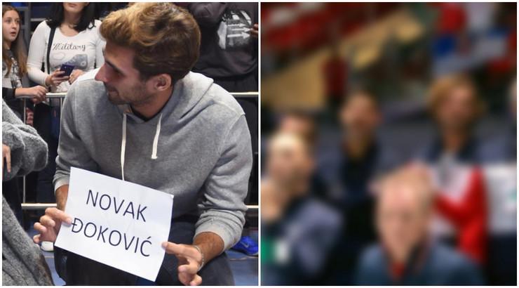 Marko Đoković
