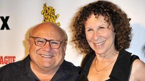Danny DeVito i Rhea Perlman po 30 latach małżeństwa podjęli decyzję o separacji