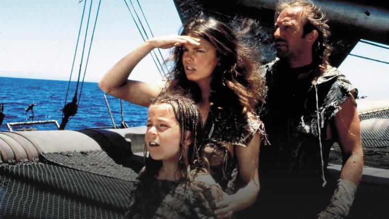 Znalezione obrazy dla zapytania wodny świat film