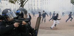 Wojna domowa we Francji