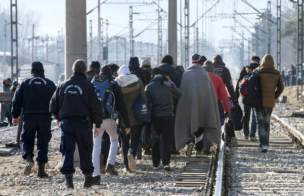 Holandia już teraz uczestniczy w operacji ochrony unijnych granic.