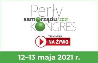 Kongres Perły Samorządu 2021. Zaprasza Dziennik Gazeta Prawna i Miasto Gdynia