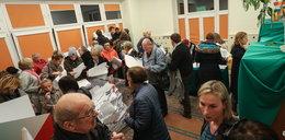 Rekordowa frekwencja w wyborach!