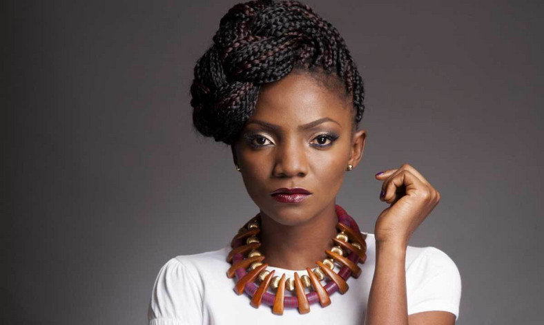 Simi goes tough on yahoo boys (Guardian)