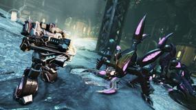 Transformers: Fall of Cybertron - trailer 2