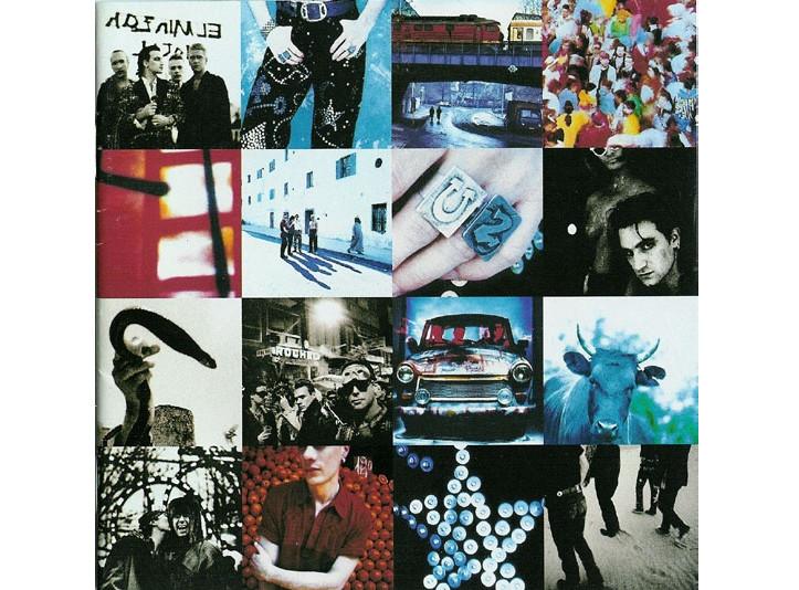"U2 - ""Achtung Baby"""