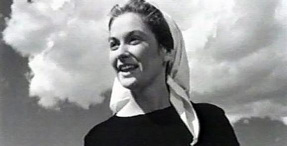 Tamara Miletić u filmu