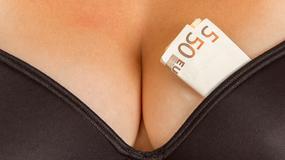 Projekt ustawy w Niemczech: prostytutki będą musiały się zarejestrować