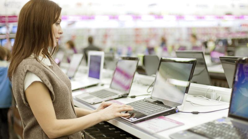 Jakiego laptopa kupić, fot. http://www.iamyourguide.com