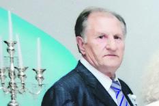 NIS01 Grozdan Petkovic preminuo posle ujeda ose foto Branko Janackovic