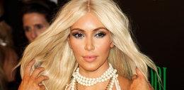 Koniec świata! Najsłynniejsza celebrytka blondynką