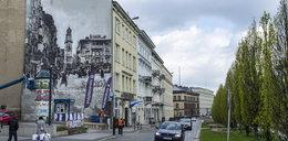 Nowy mural w centrum Poznania. ZOBACZ ZDJĘCIA!