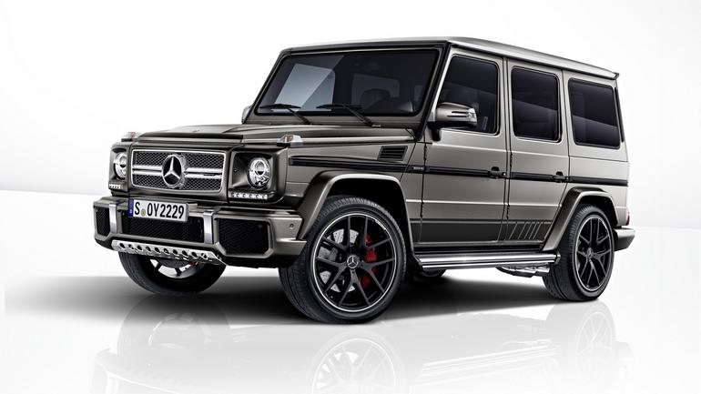 Mercedes-AMG-G-Exclusive-Edition