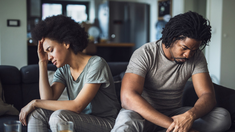 dating a married nigerian man