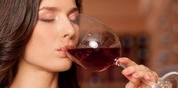 Lubisz czerwone wino, albo gorzką czekoladę? Mamy dla ciebie świetne wieści