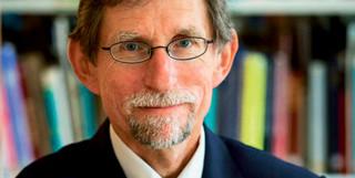 Tim Oates o wyzwaniach edukacji: Wiedza oznacza kreatywność [WYWIAD]