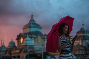 Nevreme pogodilo Poljsku i Češku, domaćinstva bez struje, saobraćaj BLOKIRAN
