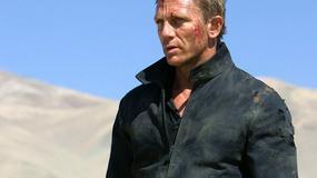 Bond wraca do akcji!