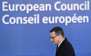 Morawiecki: Solidarność UE jest potrzebna dziś bardziej niż kiedykolwiek