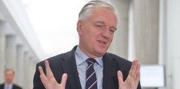 Jarosław Gowin szefem MON?