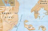 Ostrva, Crveno more