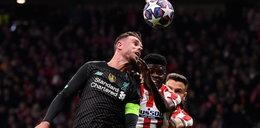 Szybki gol Nigueza dał wygraną Atletico. Liverpool bez celnego strzału!