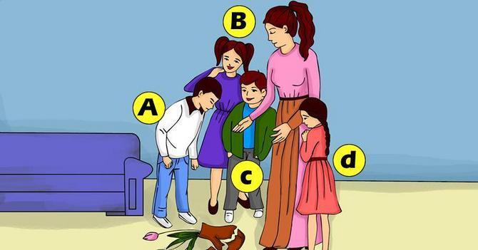 Možete li vi da rešite zagonetku?