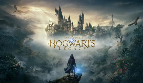 Hogwarts Legacy - RPG w świecie Harry'ego Pottera hitem na YouTube
