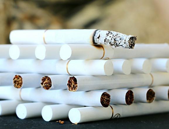 Najveći broj pušača na Kipru