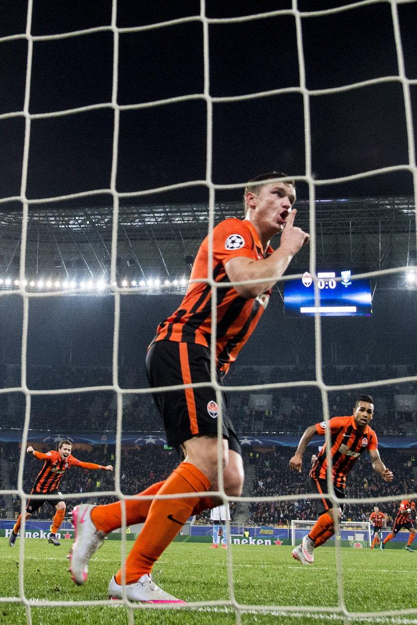 Gwiazdor Szachtara Donieck Alex Teixeira trafił do Jangsu Suning za 50 mln euro!