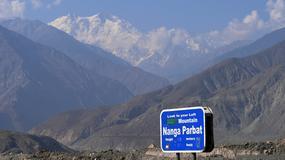 Maleją szanse na zdobycie zimą Nangi Parbat przez Daniele Nardiego i Alexa Txikona