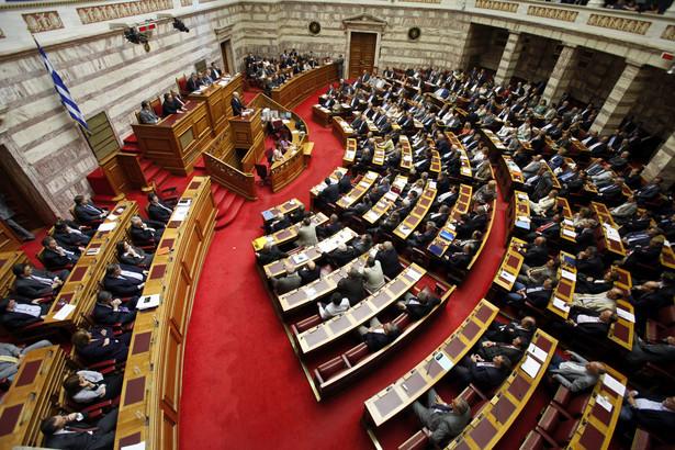 Z sondażu opublikowanego w piątek wynika, że 64 proc. ankietowanych nie popiera decyzji Ciprasa o rezygnacji i przedterminowych wyborach