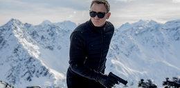 """Daniel Craig: """"Prędzej podetnę sobie żyły, niż znów zagram Bonda"""""""