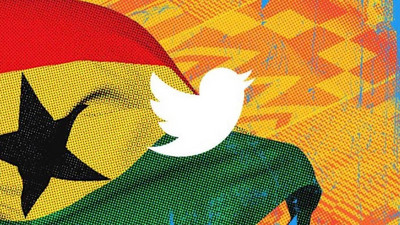 Ghanaians react to the news that Twitter Africa's operations will be headquartered in Ghana