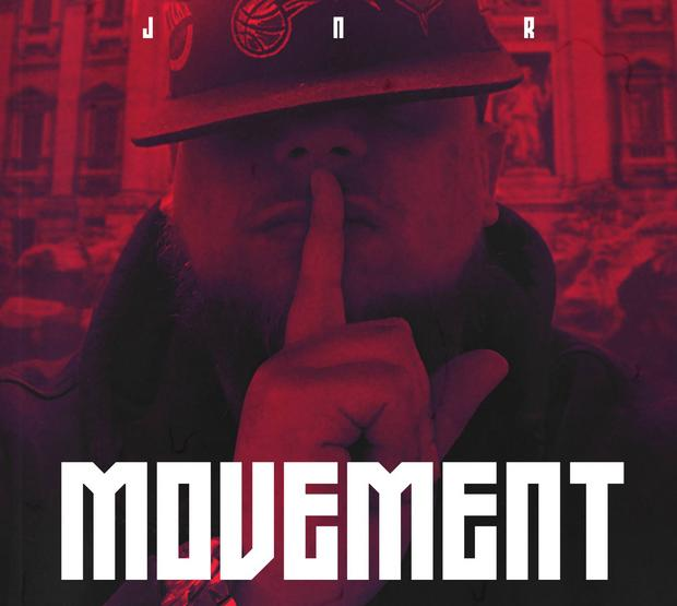 "JNR - ""Movement"""
