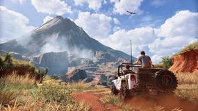 Uncharted 4: Kres Złodzieja - prawie trzy miliony sprzedanych kopii gry w tydzień po premierze