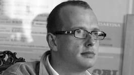 Tomasz Konina nie żyje. Ceniony reżyser miał 45 lat