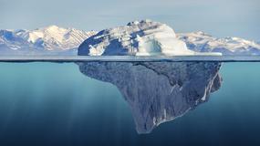 Firma z Emiratów planuje przyholować górę lodową z Antarktyki