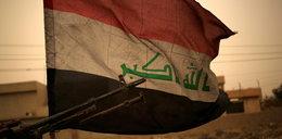 Atak rakietowy na bazę w Iraku. Trzy ofiary śmiertelne. Ranny polski żołnierz