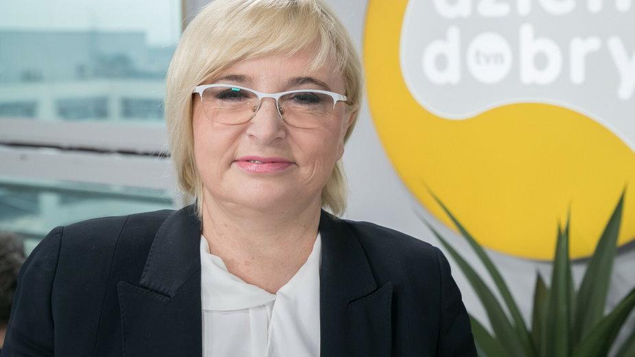 Ewa Kempisty-Jeznach