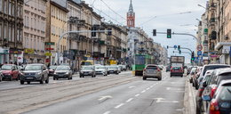 Jak zmieni się Głogowska?