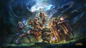 League of Legends dostanie tryb treningowy