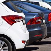 Kako da se auto ne ugreje na parkingu?