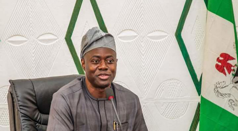 Makinde approves N500m counterpart fund to tackle erosion, other natural disasters