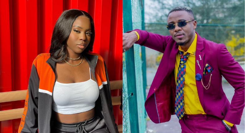 Alikiba features in Songi Songi Remix & Fans are Happy