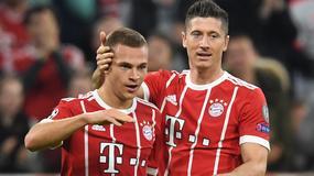Robert Lewandowski powrócił do Monachium