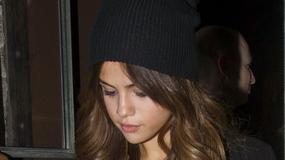 Selena Gomez bez stanika. Gwiazda znowu prowokuje