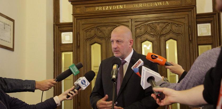 Porażka wrocławskiego referendum