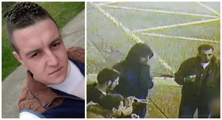 slovačka kombo Stefan Kosanić, ubistvo